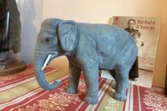 Elephant de crèche