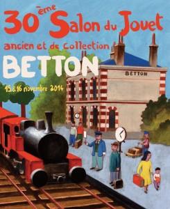 Jouets intemporels salon du jouets anciens betton 35 - Salon du jouet ancien ...