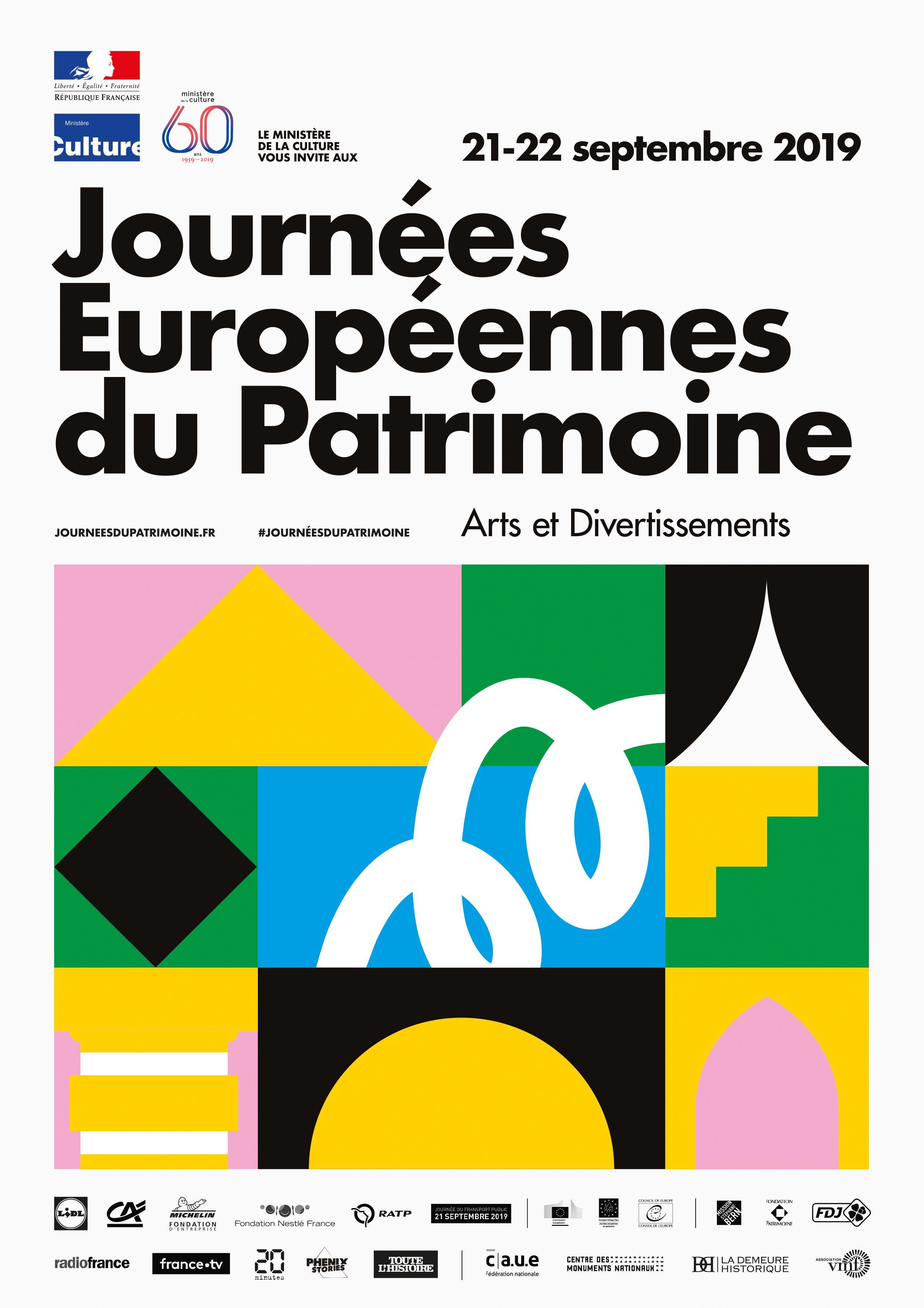 Journées Européennes du Patrimoine 2019 @ Jouets Intemporels | Avessac | Pays de la Loire | France